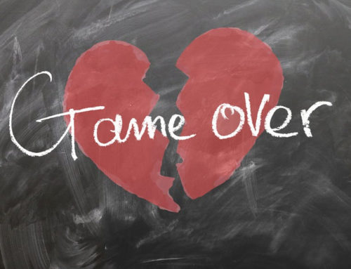 Q&A – I want to leave my partner